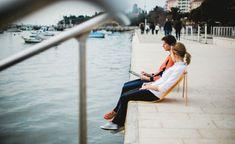 The Bare Chair | Yanko Design