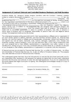 Free Buyout Agreement Template Real Estate Buyout Agreement Form