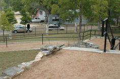 An article showing 25 before and after Eagle Scout projects.  Allen - After. Allen repaired the entrance to the Salado College National Historic Site.