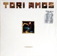 Tori Amos Little Earthquakes Vinyl LP