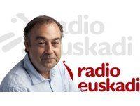 """Entrevista en el programa """"La casa de la palabra"""" de Radio Euskadi con Roge Blasco. Hablo de los Pirineos y de Toronto."""
