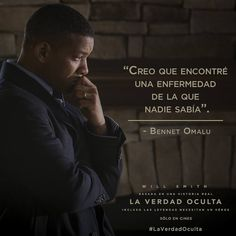 Will Smith - La Verdad Oculta