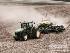 Nearing the End Agriculture, Tractors, Vehicles, Modern, Vehicle, Tools