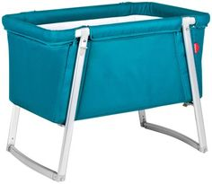 Babyhome Dream Bassinet- Turquiose