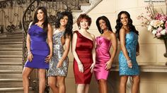 Hold on to your tables: #RHONJ is back!
