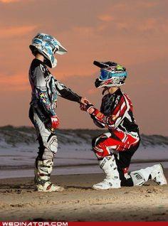 moto-engaged!