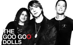 Googoo dolls--Johnny Rzeznik is God!
