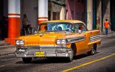 orange car- #ohmigoodness