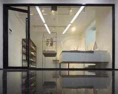 Vector Architects, Marc Goodwin · Vector Architects Studio