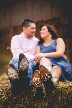 Kentucky farm engagement session!