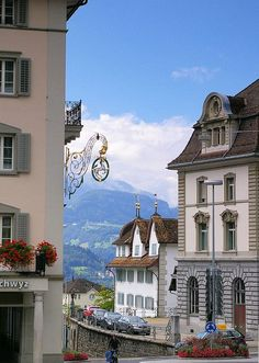 Schwyz, Switzerland