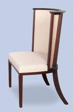 Chambord Corner Chair : Dennis Miller Associates Fine Contemporary Furniture,  Lighting And Carpets In NYC | Furniture | Pinterest | Carpets, Ottomans And  ...