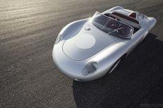 1961 Porsche 718