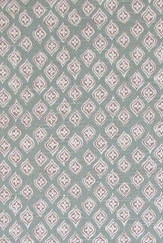 Love this fabric(and everything else they offer)! Lacefield Designs Jasmine-Seaglass, available at Traditions!