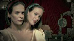 """American Horror Story: Freak Show - Voyeur """"Official Trailer"""""""