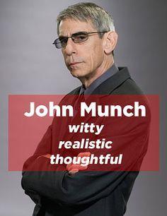 John Munch SVU | John Munch