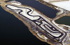 Lydd Kart Circuit - The 10 Coolest Go-Kart Tracks in the World | Complex