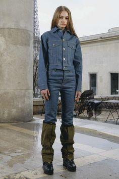 Ottolinger |   Fall-Winter 2017 Paris Womenswear