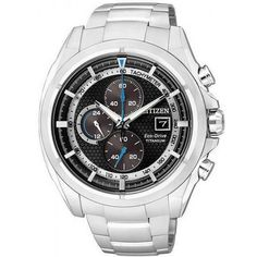 7cbb5bc705f It is all about design with the newest models in the Citizen Titanium  family. This Super Titanium  This is a manufacturer s refurbished Citizen  watch.