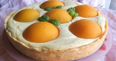 Curd cake in multivarku Quick Recipes, Crockpot Recipes, Cooking Recipes, Cheese Pies, Canned Peaches, Le Chef, Just Cooking, Cheesecake Recipes, No Cook Meals