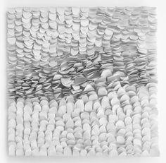 "Artist Jeanne Opgenhaffen  ""How the wind blows"""