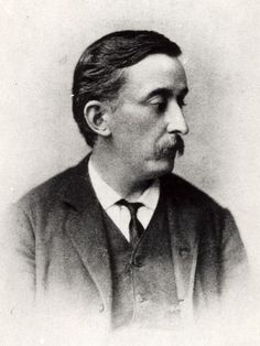 Global icon got his start on the Ohio riverfront. Photo: Cincinnati writer Lafcadio Hearn in 1889. Enquirer file photo