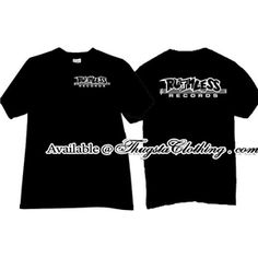 Ruthless Records T-Shirt
