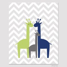 Hey, I found this really awesome Etsy listing at https://www.etsy.com/listing/171031900/custom-baby-boys-nursery-giraffe-wall