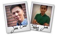 John Chow + Peng Joon - IM John Chow ClickBank Affiliate Program JV Invite - Launch Day: Thursday, March 28th 2013 @ 9AM EST