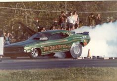 Connecticut Dragway