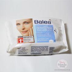 Heute hab ich für euch eine Review zu einem Reinigungsprodukt. Die Balea - Erfrischende Reinigungstücher 3in1 sind im DM für 1,25€ erhältlich.  Stiftung Warentest empfindet sie als sehr gut und enthalten sind 25 Reinigungstücher.  Sie sind geeignet für normale und Mischhaut und sollen reinigen, klären und wasserfestes MakeUp entfernen.  Mehr dazu findet ihr auf meiner Seite ( Link in Bio )   Welche #Gesichtsreinigungtücher benutzt ihr⁉️ #balea #dm #dm_deutschland #dmhaul…