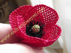 gelincik Needle Lace, Beautiful Crochet, Flower Crafts, Crochet Flowers, Tree Branches, Crochet Projects, Needlework, Diy And Crafts, Crochet Earrings