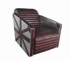 Vintage chair!