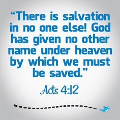 Acts 4:12  This is where girls and others get their strength...from the Lord...who can save us if we call on Him!