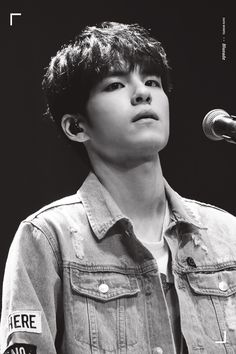 Wonpil, Live, Wallpaper