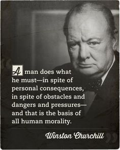 looking for Winston Churchill Quotes for inspiration and motivation in life, then here we have best quotes of Winston Churchill Quotes with pictures. Men Quotes, Quotable Quotes, Wisdom Quotes, Quotes To Live By, Motivational Quotes, Life Quotes, Inspirational Quotes, Qoutes, People Quotes