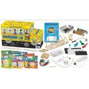 Young Scientist Club The Magic School Bus Engineering Lab