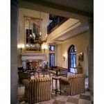 Italian Villa Solazzo by Chas Architects of Austin, Texas. http://www.chasarchitects.com/