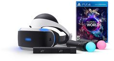 PlayStation VR Launch Bundle