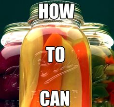 how to can, posted by grow foods not lawns.  United States Dept. of Agriculture, Complete Guide  To Home  Canning