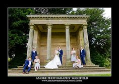 Amore Photography of Wakefield : Wedding Photography at Wentworth Castle Gardens Wakefield Cathedral, Vintage Photography, Wedding Photography, Castle Gardens, Wedding Groom, Vintage Flowers, Wedding Season, Garden Wedding, Wedding Flowers