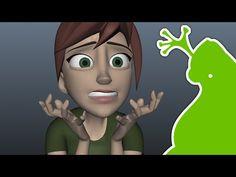 ▶ Dynamic Finger Posing for Animation - SplatFrog Podcast #08 - YouTube