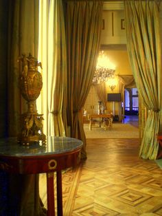 Palacio de Belem  Lisboa
