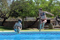 mit Kindern - Finca Mallorca mieten von privat