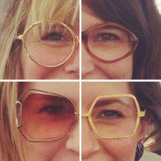 gals love glasses