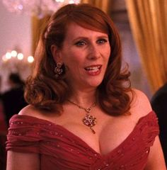 Hot catherine tate Re: Any