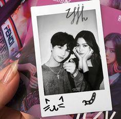 Kpop, Chanyeol, Fendi, Polaroid Film, Wattpad, Sky, Queen, Instagram, Sisters