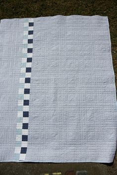 Back quilting by lamb & george, via Flickr