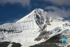Lone Peak, MT