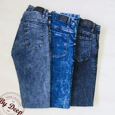 Amamos los jeans! ♡